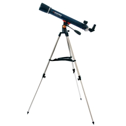 CELESTRON Lunette d'initiation Astromaster LT 60 mm AZ
