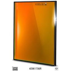 Thousand Oaks Filtre solaire en verre - pleine ouverture 406 mm