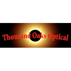 Thousand Oaks Filtre solaire en verre - pleine ouverture 127 mm