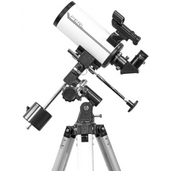 Télescope maksutov ARIETIS 90/1250 EQ1 motorisable