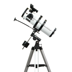 Télescope Bellatrix 114/500 EQ1