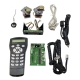 Kit systeme Go-To pour monture equatoriale HEQ5
