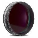 Support micrometrique, mouvements fins XY, pas Kodak et platine queue d'aronde type Vixen