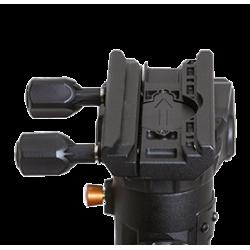 Adapatateur T2 pour filtre standard 31,75 mm