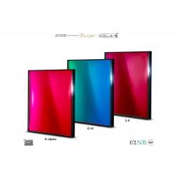 Filtre neutre, ND 0.9, T 25%, standard 48 mm