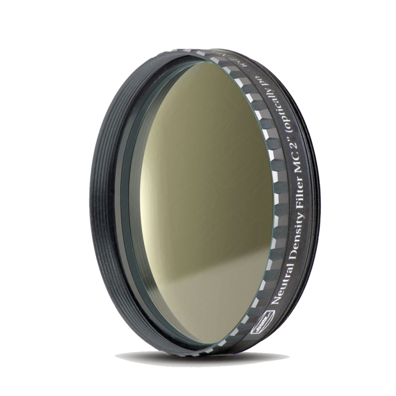Filtre neutre, ND 0.9, T 25%, standard 48 mm
