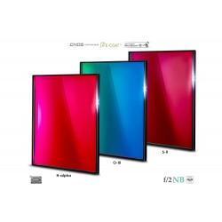 Filtre neutre, ND 1.8, T 1.5%, standard 48 mm