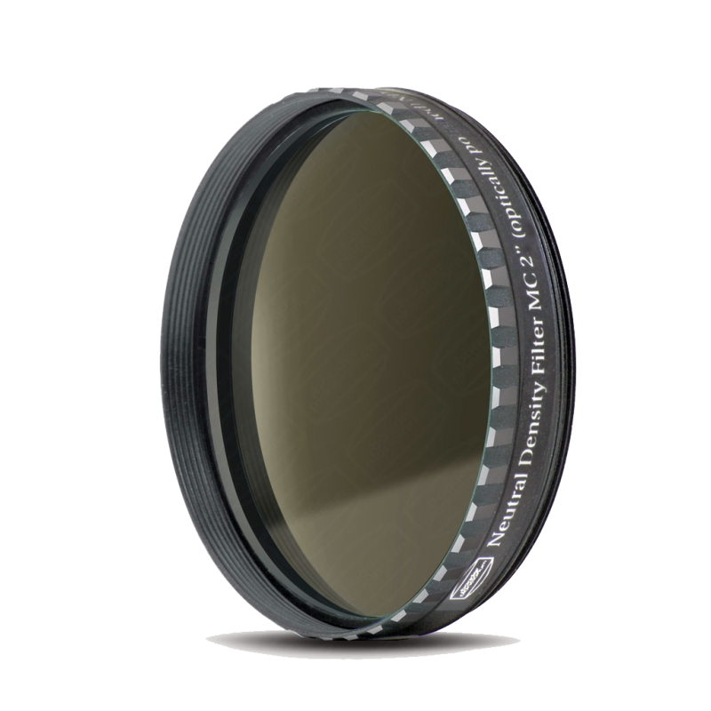 Filtre neutre, ND 1.8, T 1.5%, standard 48 mm