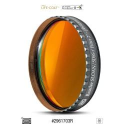Thousand Oaks Filtre solaire en verre - pleine ouverture 400 mm
