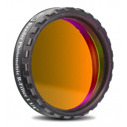 BAADER PLANETARIUM Filtre Baader R photometrique, standard 31.75 mm