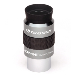Oculaire OMNI Plossl 32 mm coulant 31,75 mm