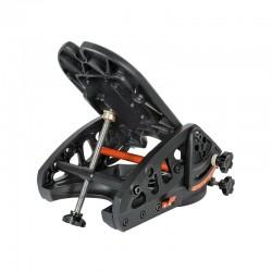 Thousand Oaks Filtre solaire en verre - pleine ouverture 101 mm