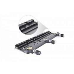 Thousand Oaks Filtre solaire en verre - pleine ouverture 82 mm