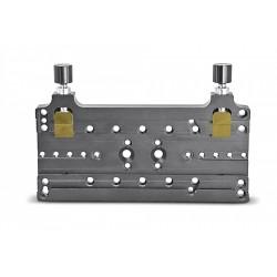 Thousand Oaks Filtre solaire en verre - pleine ouverture 146 mm